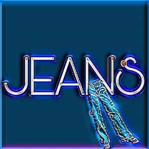 Jeans NOT FOR SALE